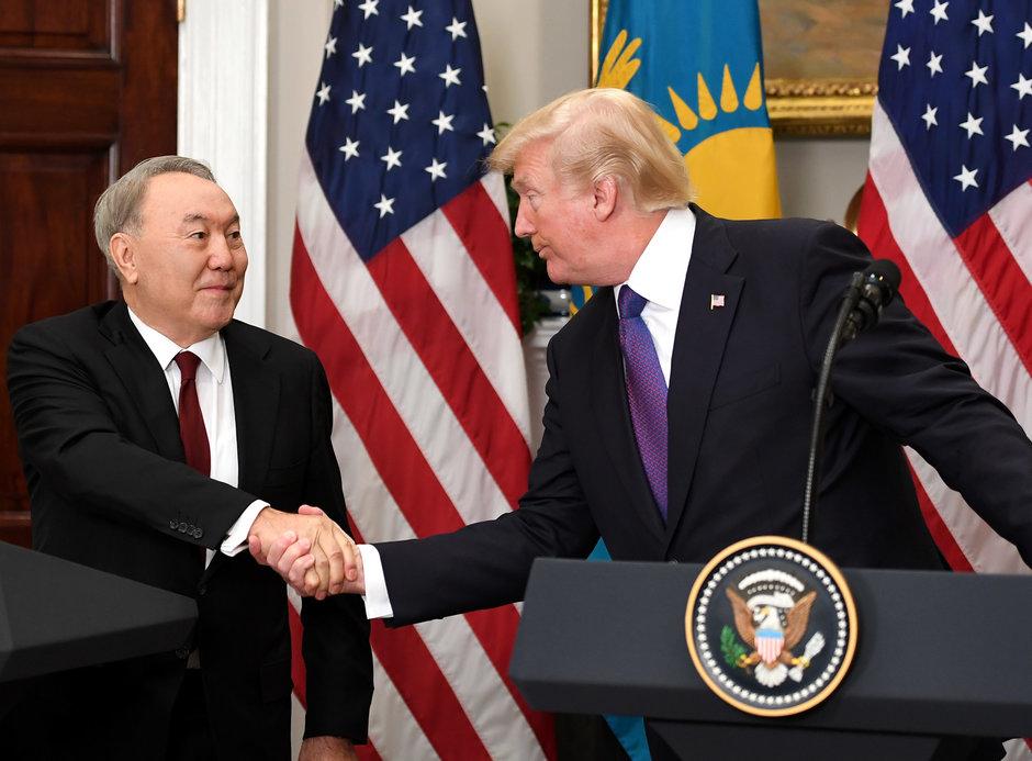 Американский эксперт предложил Дональду Трампу посетить Казахстан