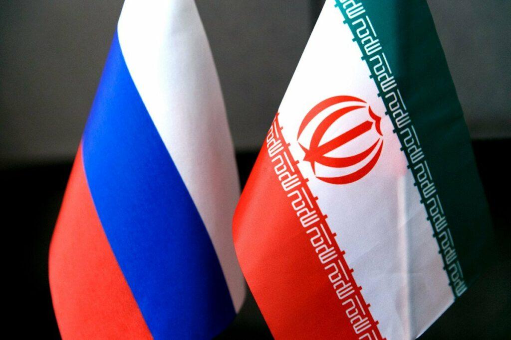 Обсуждено укрепление российско-иранского экономического сотрудничества в сфере транспорта