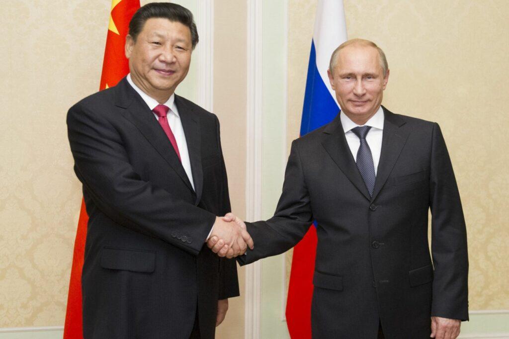 Россия и Китай в Центральной Азии. Почему нет конкуренции?