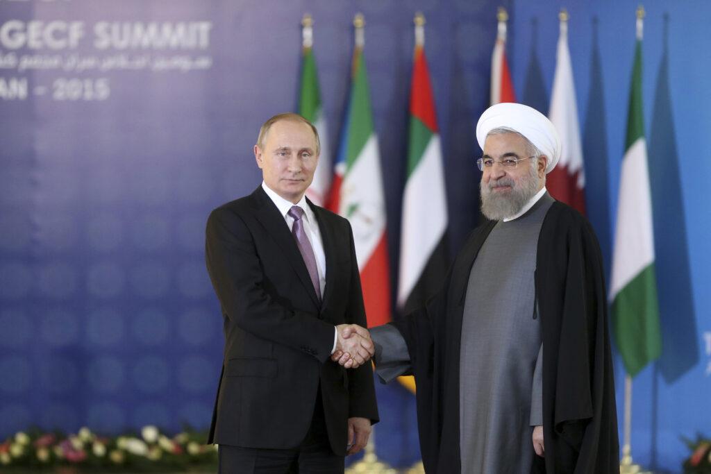 Отношения Ирана и России имеют широкие перспективы для дальнейшего развития