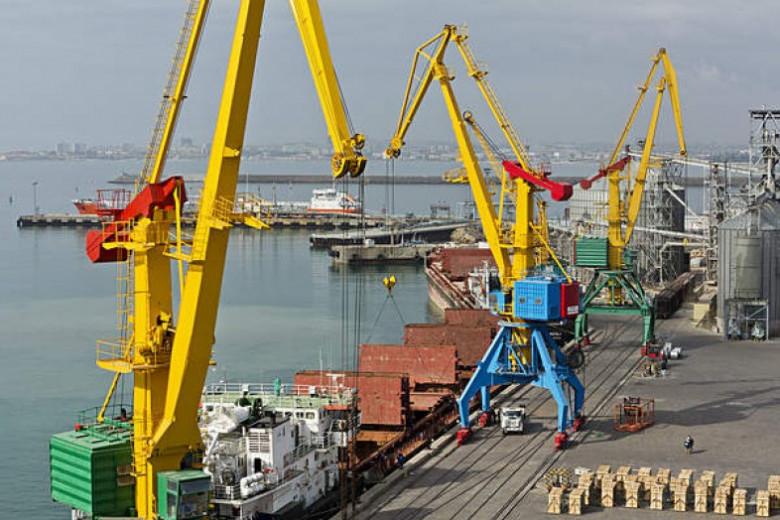 Китай готов наращивать перевозки через морские порты Казахстана
