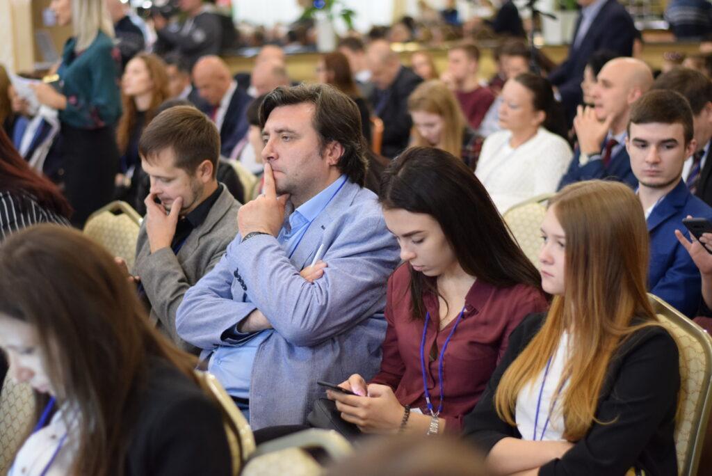 Подведены итоги прошедшего в Астрахани Пятого Каспийского медиафорума
