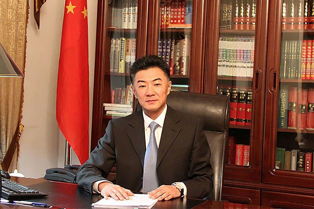 Посол КНР в Туркменистане Сунь Вэйдун об отношениях Пекина и Ашхабада