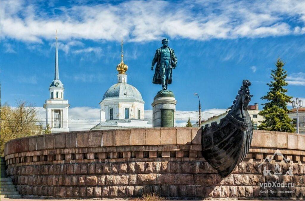 Интегрирующий потенциал транспортно-логистической инфраструктуры городов Прикаспийского региона