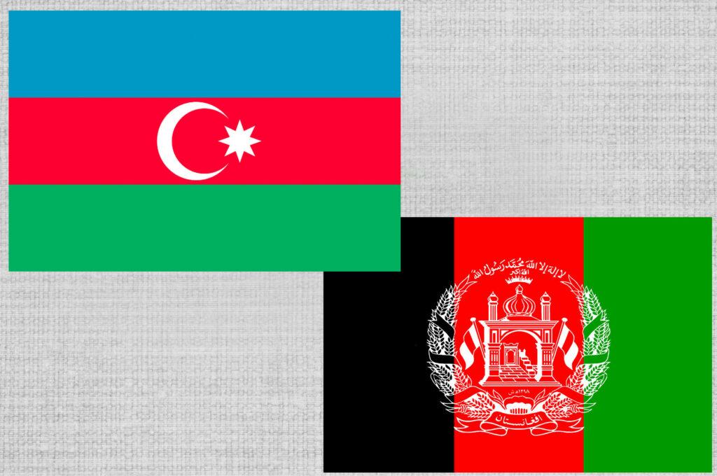 Азербайджан и Афганистан обсудили вопрос увеличения грузопотока по Лазуритовому коридору