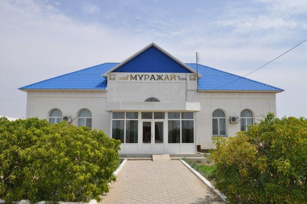 В Казахстане отметили двадцатилетие музея-заповедника «Сарайшык»