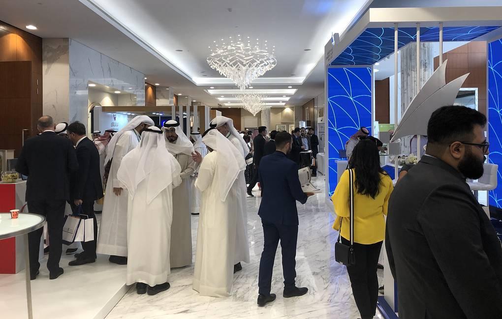 Мусульманскому миру представлен инвестиционный проект «Агрофинмост»