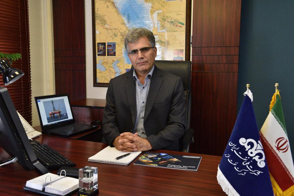 Иран намерен реализовать два крупных нефтегазовых проекта на Каспии