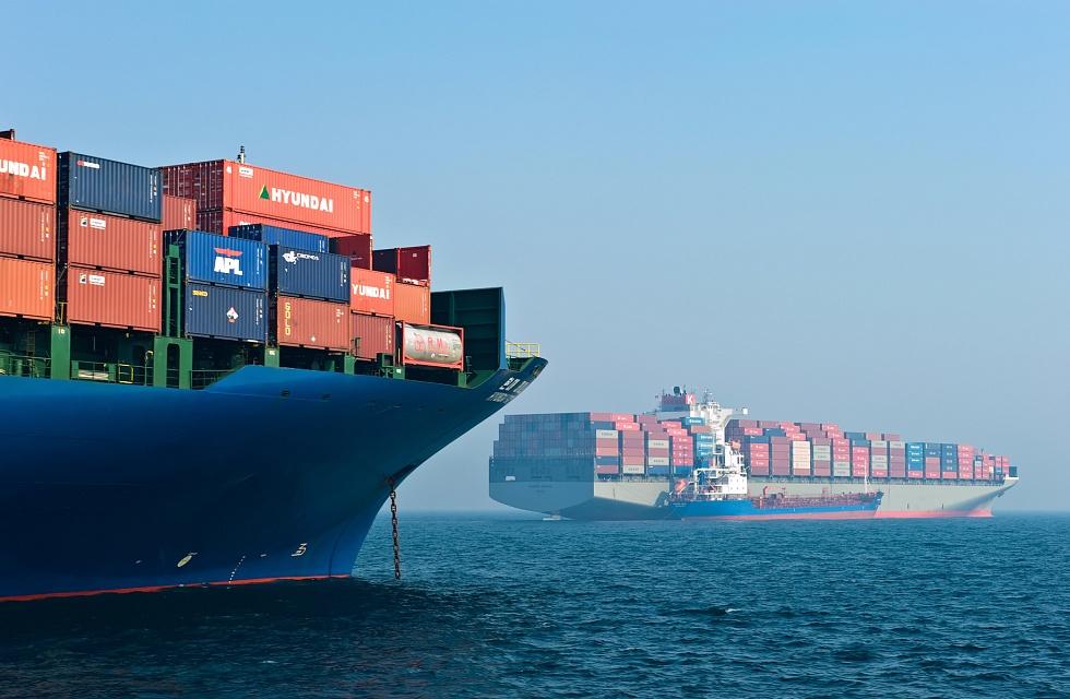 Найдет ли Россия своё место на контейнерном рынке Каспия?