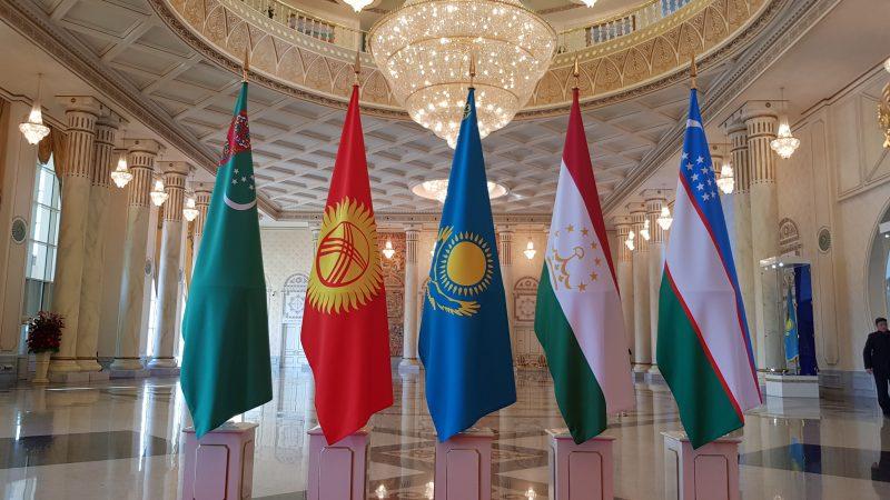 В Ташкенте состоится встреча глав государств Центральной Азии
