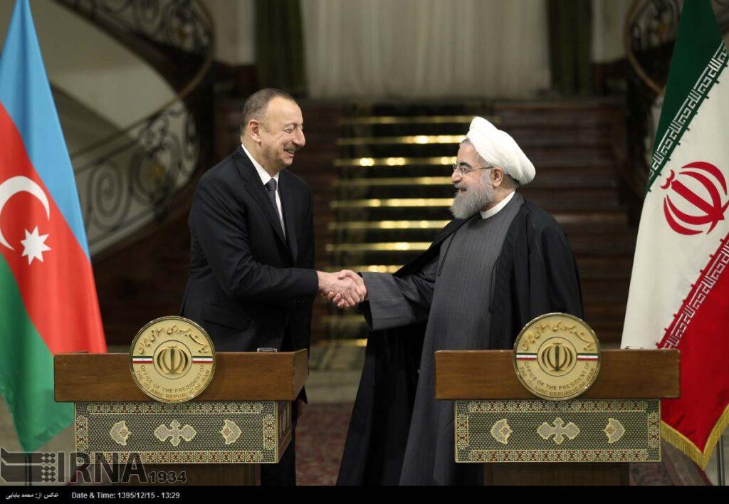 Фархад Ибрагимов: «Иран считает Азербайджан главным партнером на Кавказе»