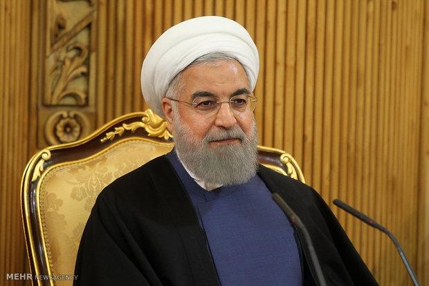 Хасан Роухани выступает за скорейшую ратификацию Каспийской конвенции