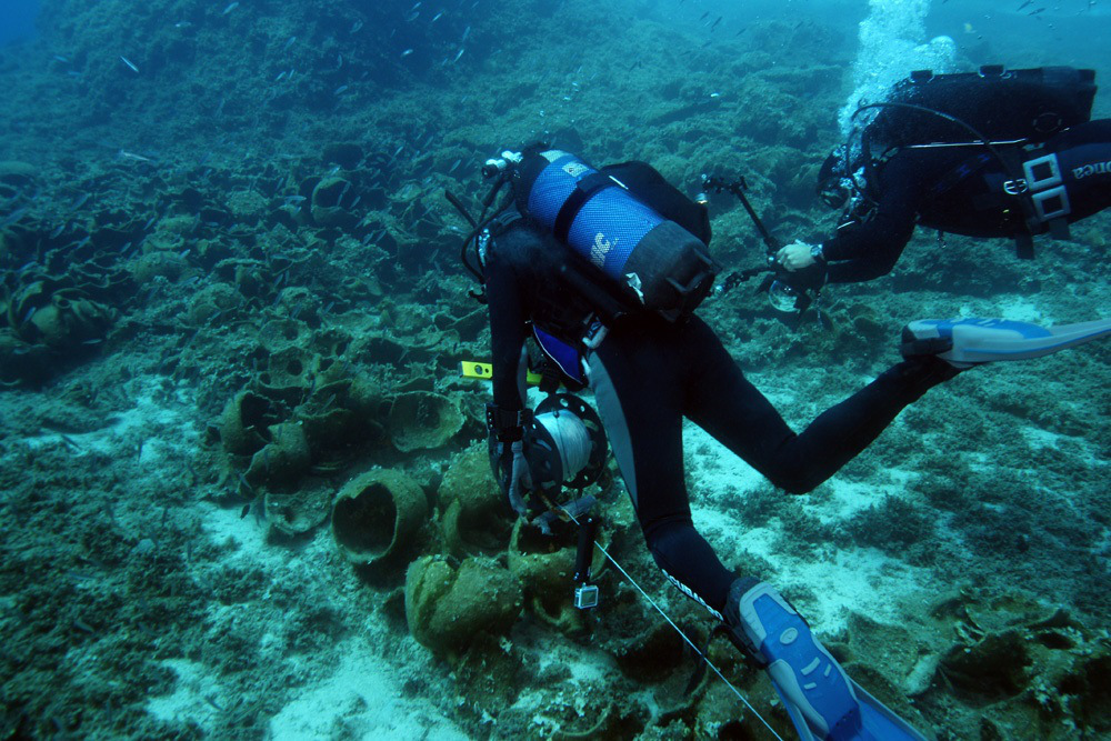 Что скрывают воды Каспия? Перспективы подводных археологических исследований