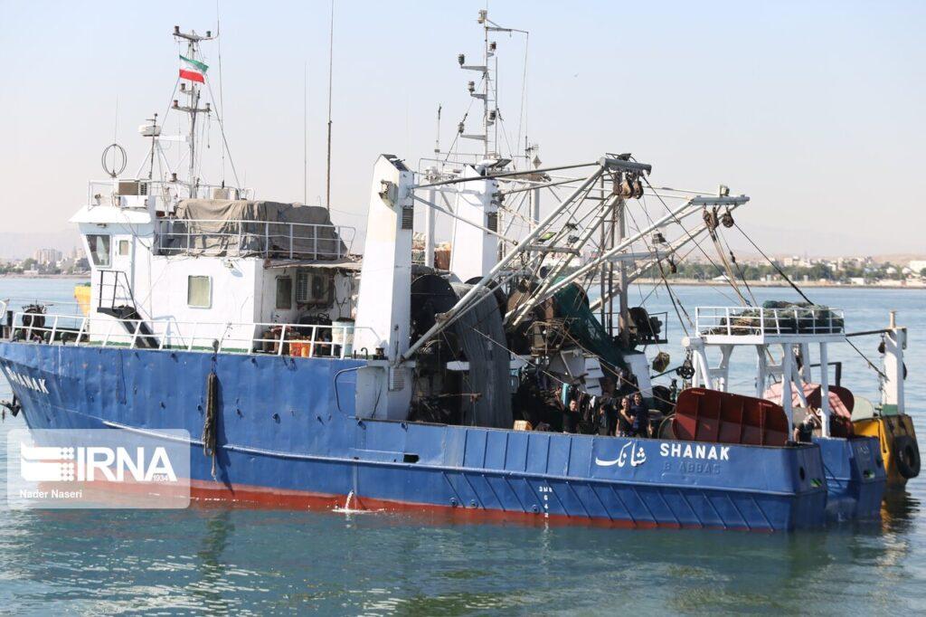 Состоялось заседание российско-иранского комитета по морскому и портовому сотрудничеству