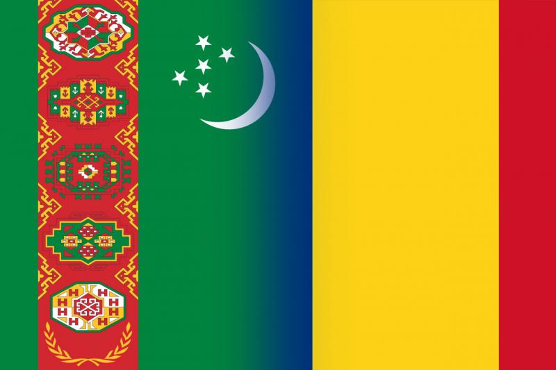 В МИД Туркменистана обсуждено развитие коридора «Каспийское море – Черное море»