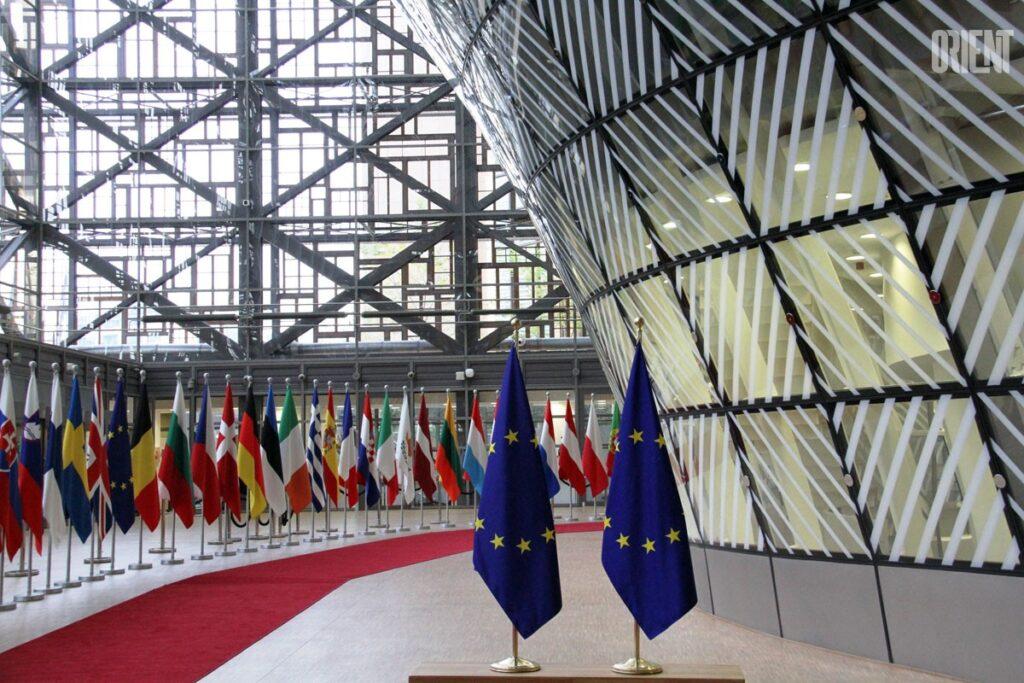 Будущее европейской политики в Центральной Азии