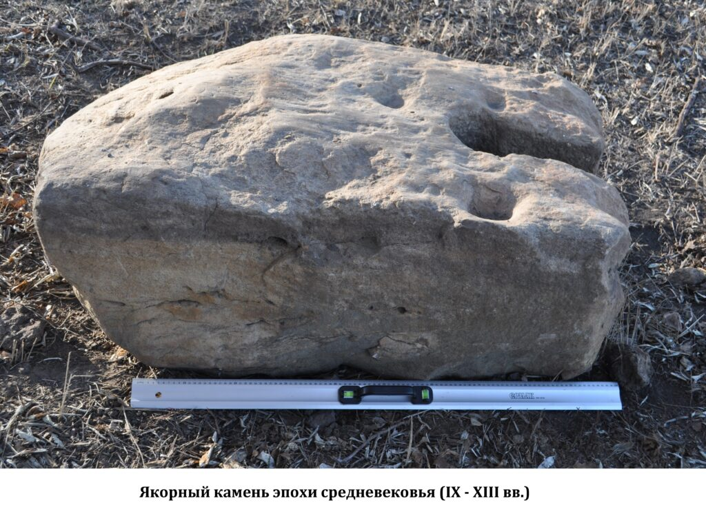 В Астраханской области сделано важное историческое открытие