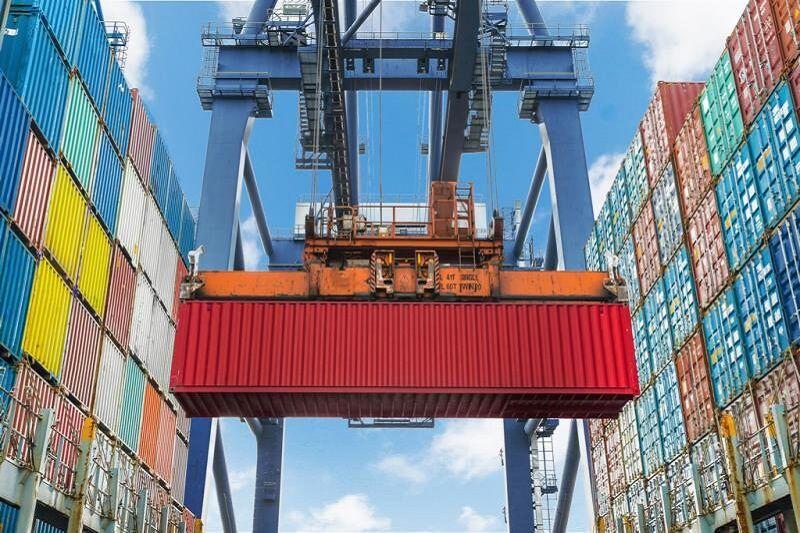 Через порты Гиляна осуществляется почти 70% экспорта Ирана в Россию