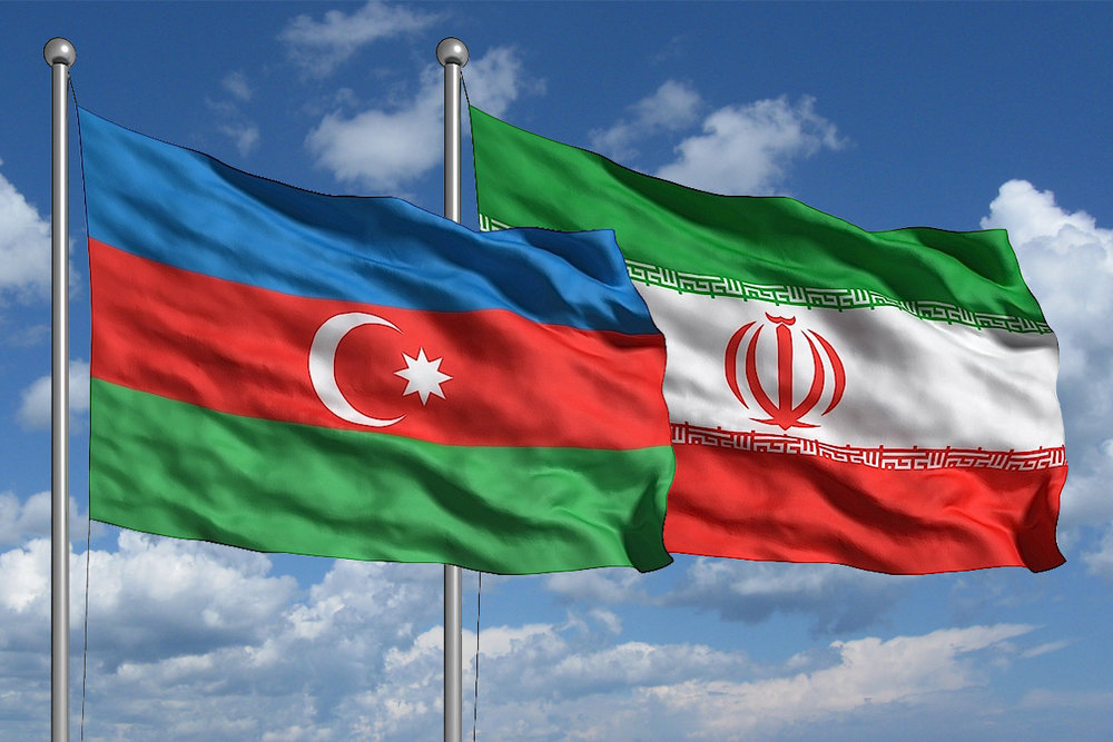 Иран и Азербайджан намерены создать приграничный промышленный парк