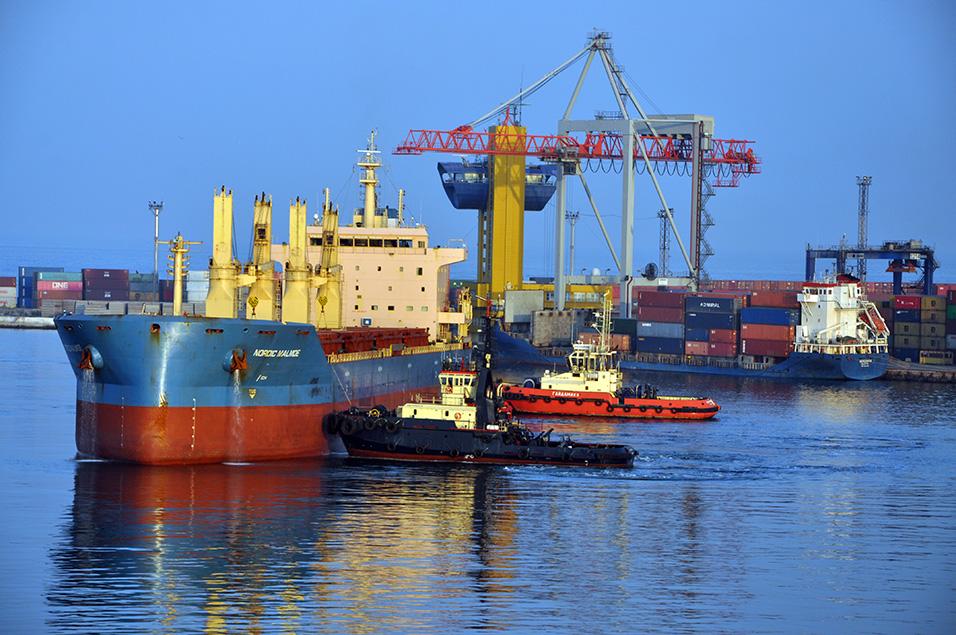 В Ашхабаде проведена работа по согласованию протокола о безопасности мореплавания