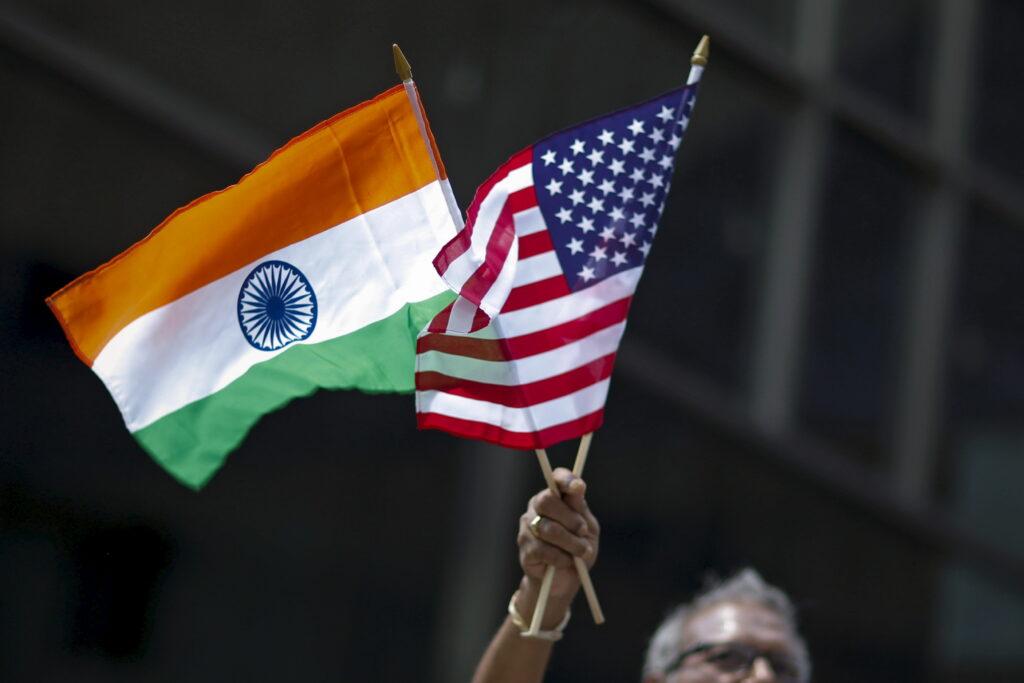Каспийский политический центр об интересах Индии и США в Центральной Азии