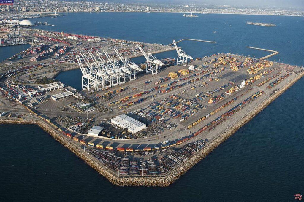 Индия удвоила  финансирование развития иранского порта Чабахар