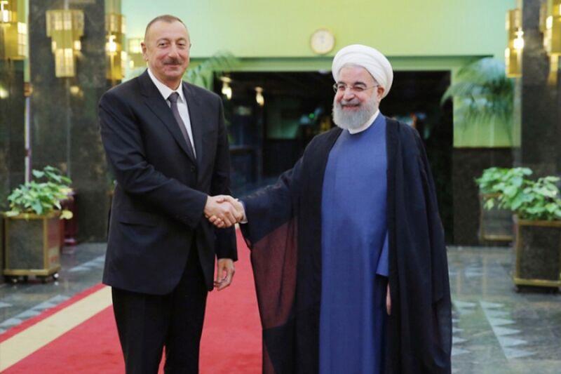 Президент Азербайджана Ильхам Алиев совершит официальный визит в Иран
