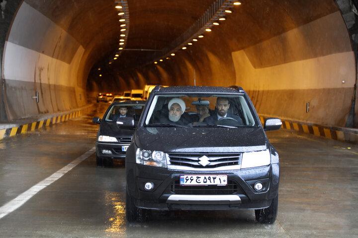 Иран развивает транспортную инфраструктуру прикаспийских провинций