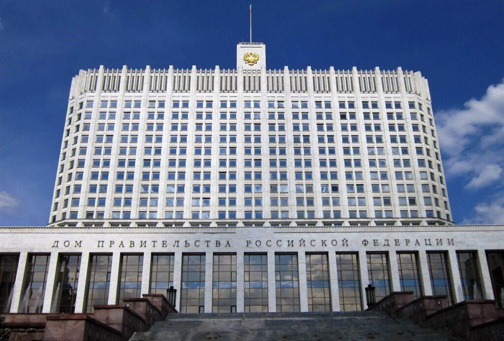 Правительство РФ одобрило планы строительства морского порта Лагань