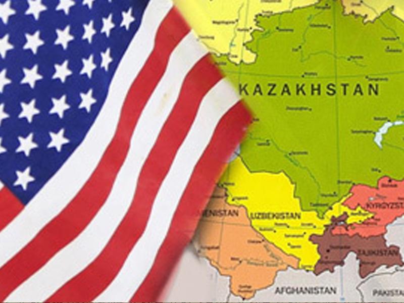 Стратегия США для Центральной Азии: значительная победа для региона — Р.Хоугланд