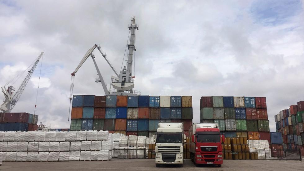 Индия и Россия открывают торговый маршрут через Иран, несмотря на угрозу санкций — Russia Today
