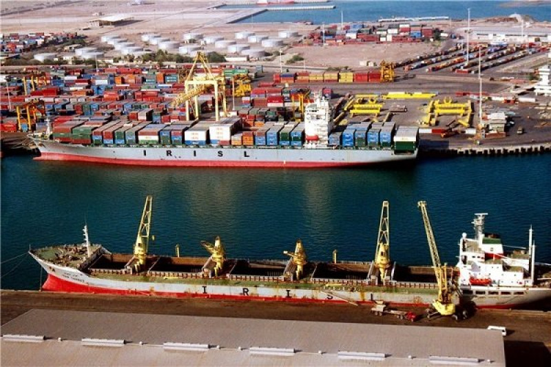 Товарооборот в иранском порту Чабахар по итогам года вырос на 136 процентов