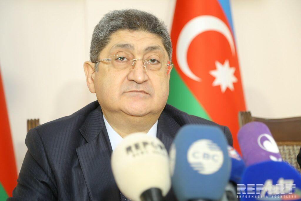 В Азербайджанской Республике планируют перейти от рыболовства к рыбоводству