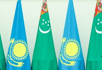 Главы МИД Туркменистана и Казахстана обсудили проблемы пропуска на границе