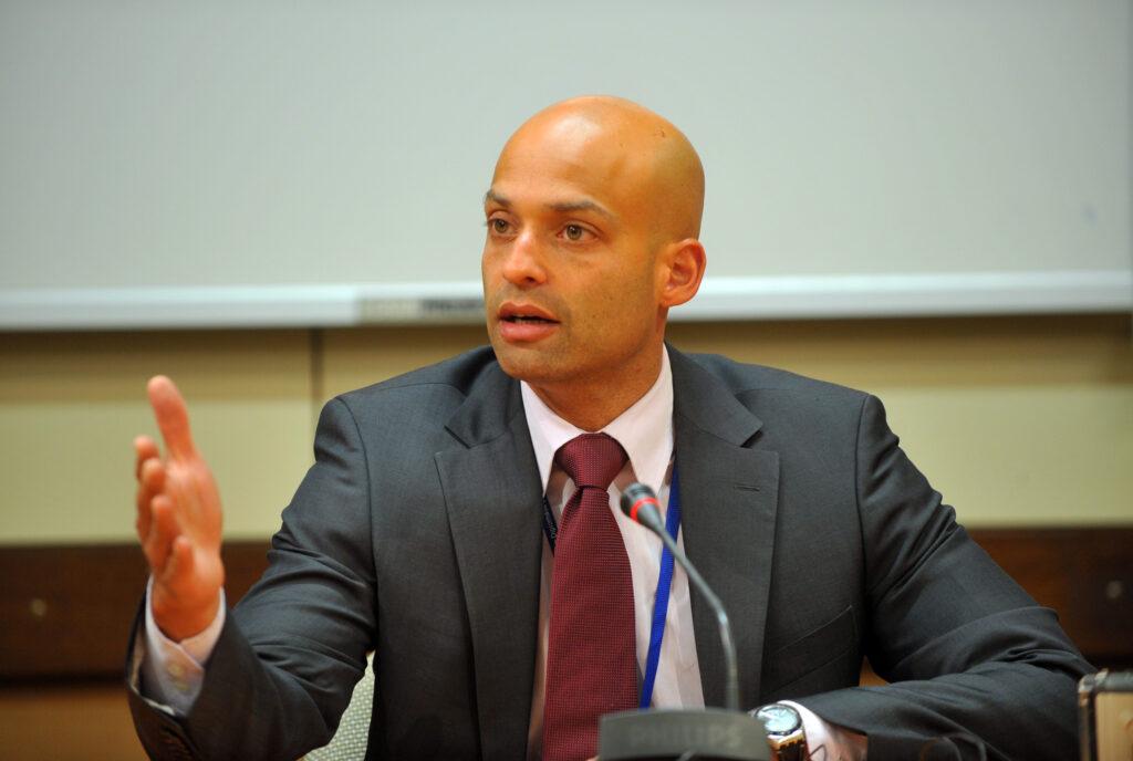 НАТО делает ставку на развитие регионального сотрудничества в Центральной Азии — Джеймс Аппатурай
