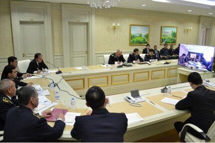 Состоялись туркмено-афганские переговоры в сфере транспорта
