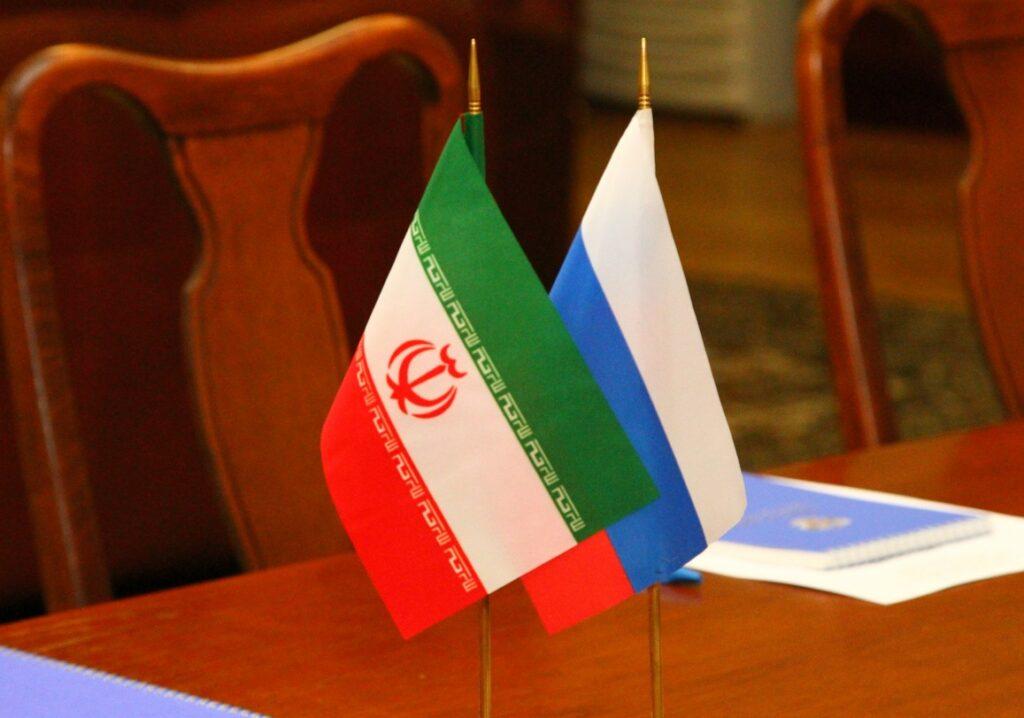 Посол Касем Джалали и губернатор Андрей Бочаров обсудили межрегиональное сотрудничество