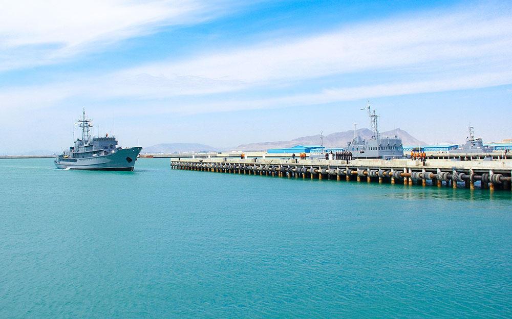 Военно-морские силы Азербайджана провели тактические учения на Каспии