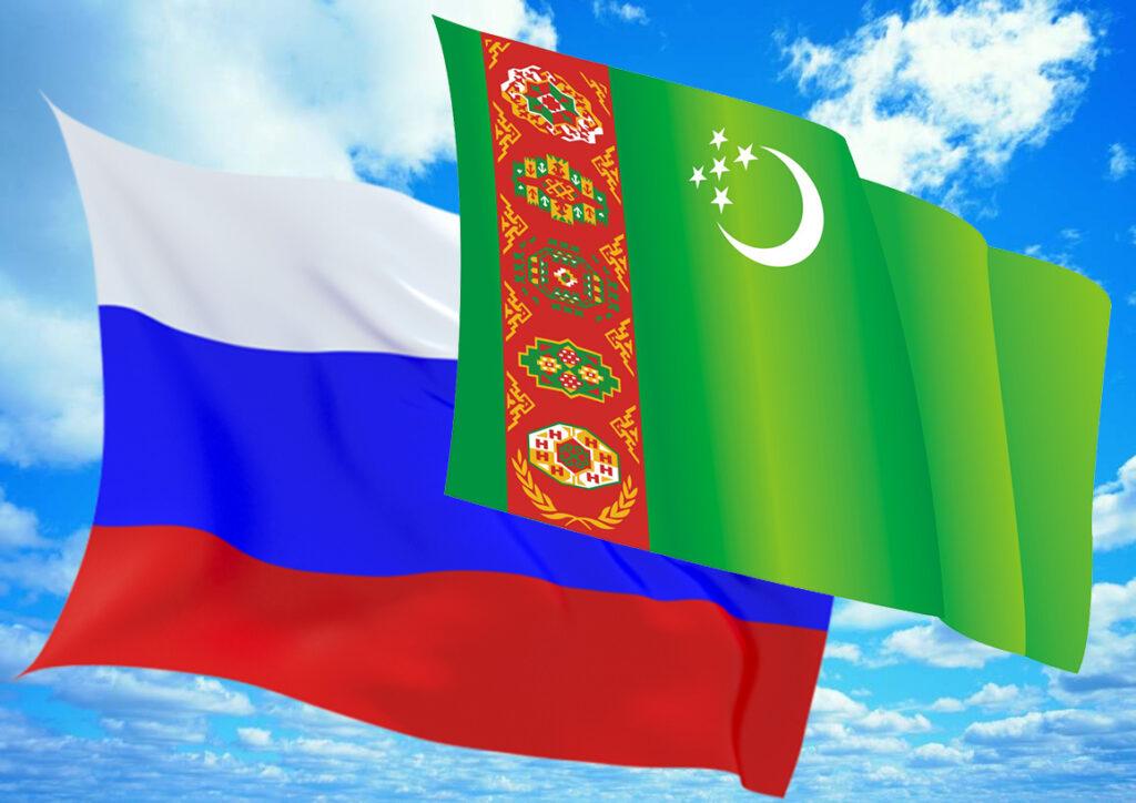 Состоялось заседание Туркмено-Астраханского  делового совета