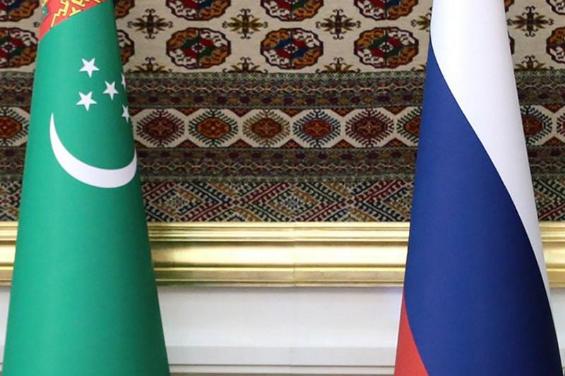 Представители Туркменистана и России обсудили возможности сфере морских перевозок
