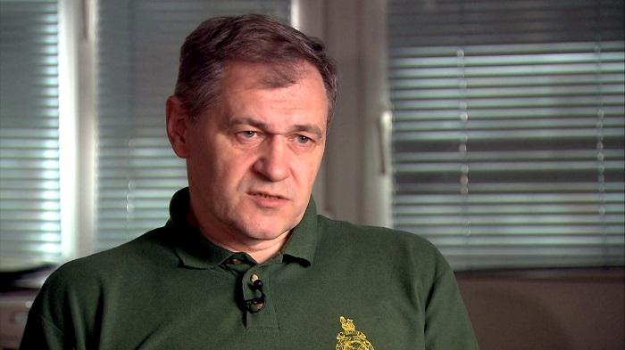 Российский военный эксперт оценил российско-азербайджанское сотрудничество на Каспии
