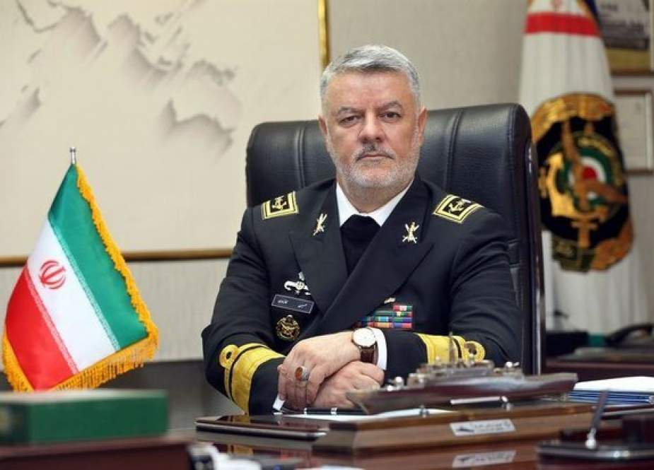 Иранские военные чиновники высказались о военно-стратегическом значении Каспийского моря