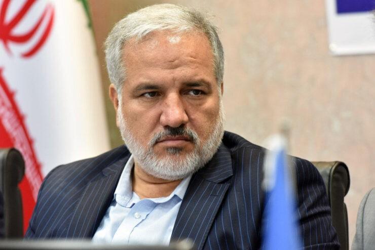 Иран предложил Туркменистану воспользоваться возможностями порта Чабахар