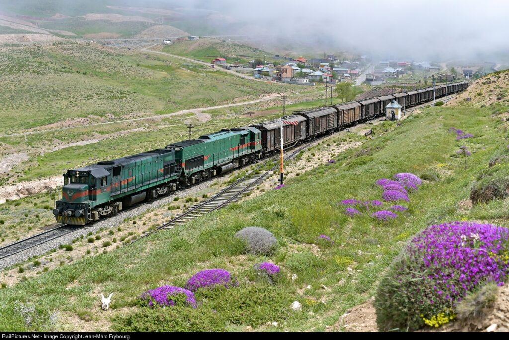 Азербайджан, Туркменистан и Афганистан развивают Лазуритовый коридор