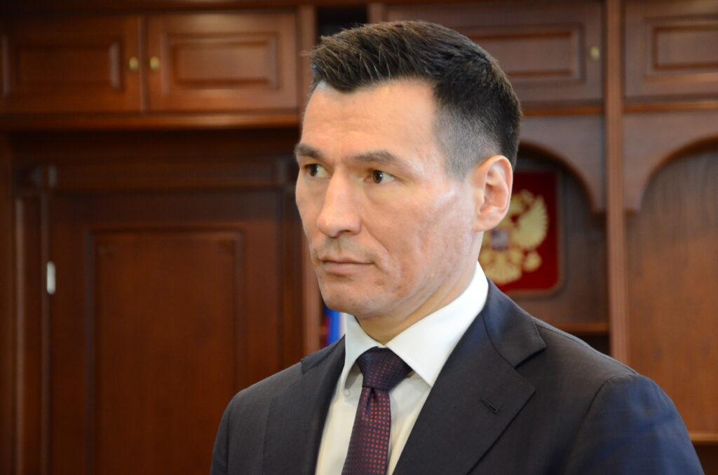 Началась разработка технико-экономического обоснования порта Лагань — Бату Хасиков