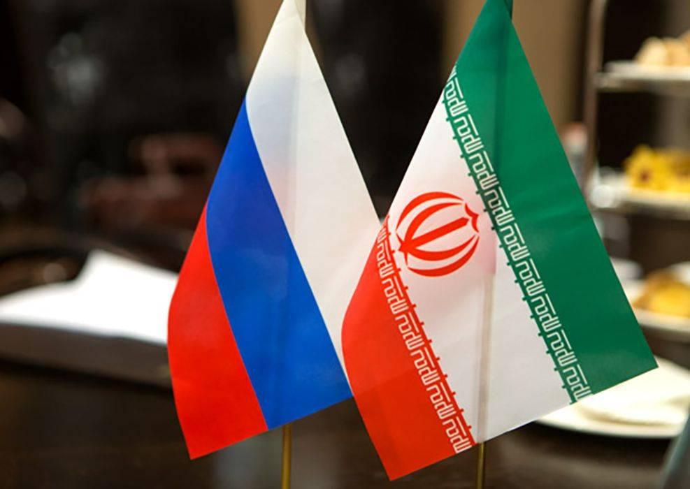 Россия и Иран: сотрудничество ради стабильности