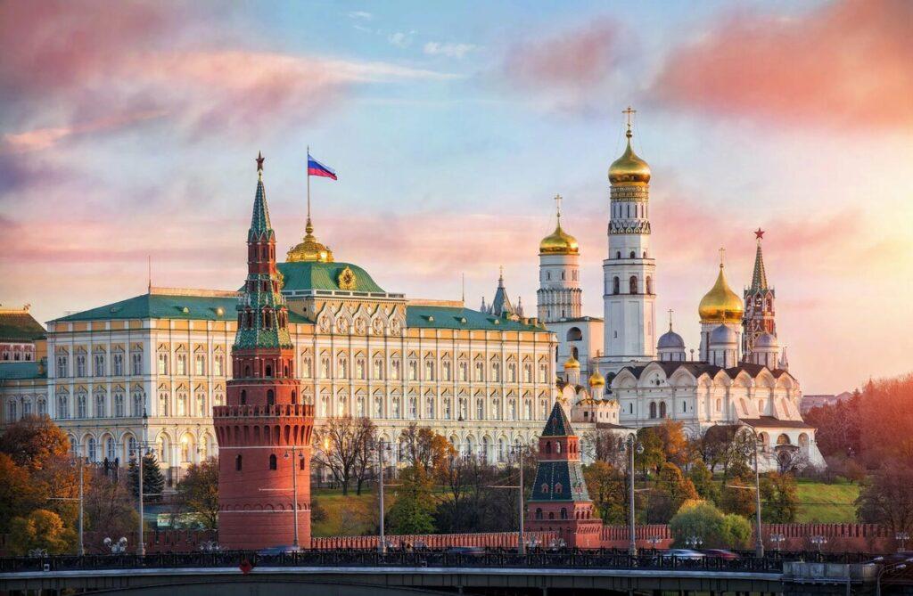Место Каспийского региона в Энергетической стратегии Российской Федерации