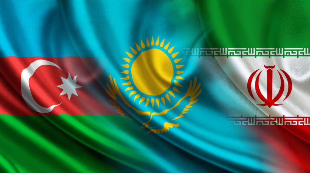 Представители Ирана обсудили перспективы сотрудничества с соседями по Каспию