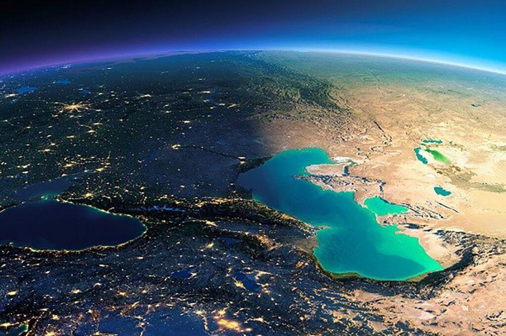 Каспийский регион в эпоху COVID-19: взгляд американского эксперта