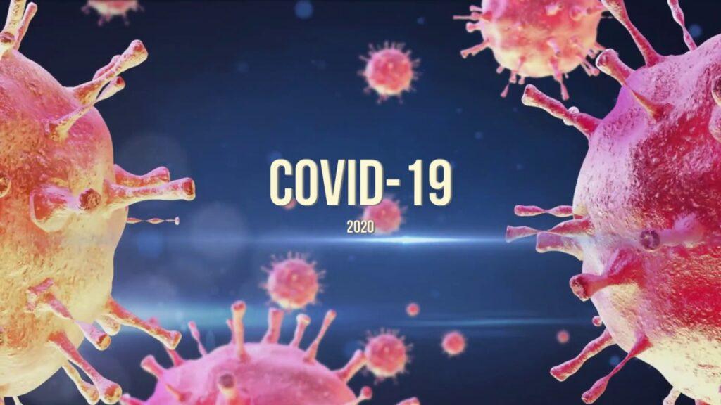 COVID-19 в Каспийском регионе: значение для политики здравоохранения